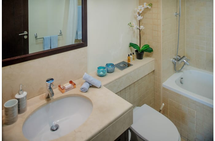 Apartment in Rashid Boulevard III, Downtown Dubai - 25