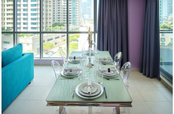 Apartment in Rashid Boulevard III, Downtown Dubai - 9