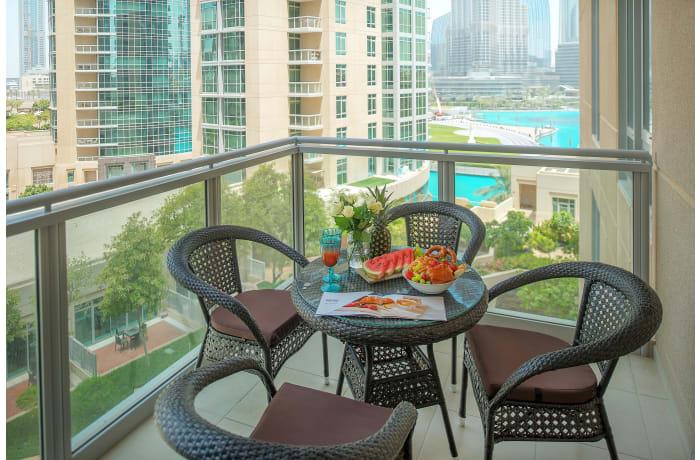 Apartment in Rashid Boulevard III, Downtown Dubai - 0