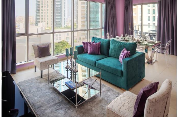 Apartment in Rashid Boulevard III, Downtown Dubai - 1