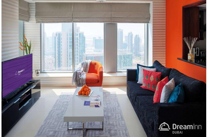Apartment in Rashid Boulevard IX, Downtown Dubai - 4