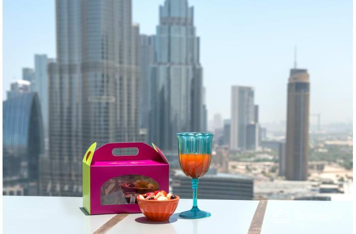Apartment in Rashid Boulevard IX, Downtown Dubai - 28