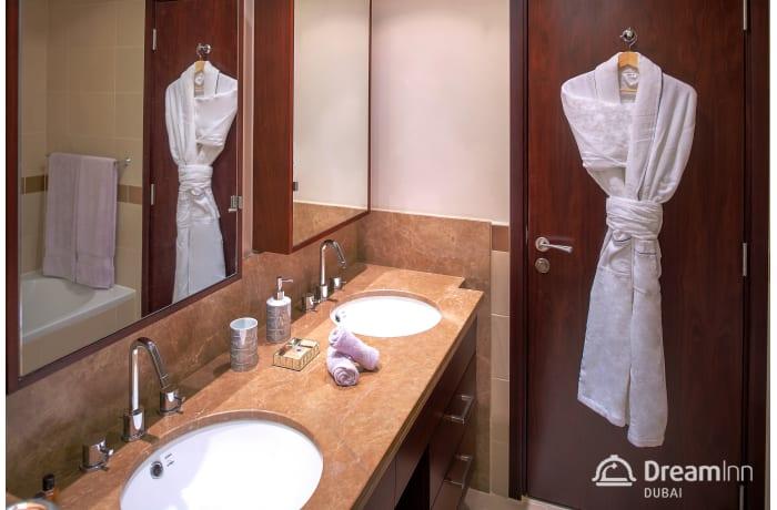 Apartment in Rashid Boulevard IX, Downtown Dubai - 26