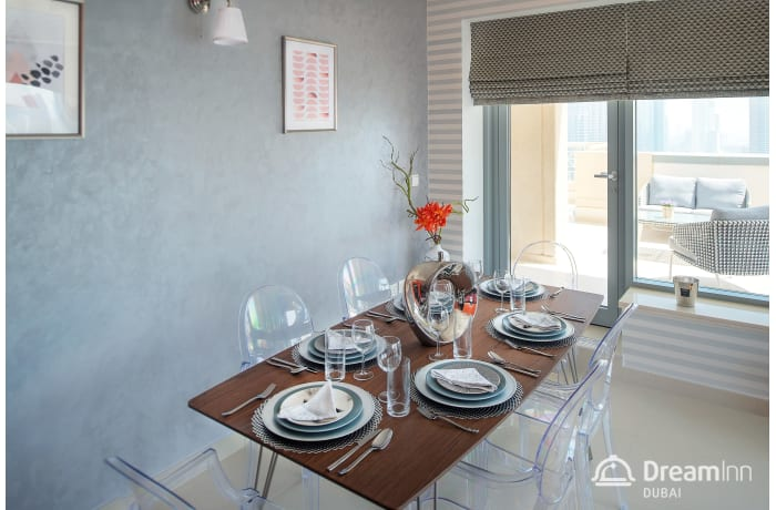 Apartment in Rashid Boulevard IX, Downtown Dubai - 7