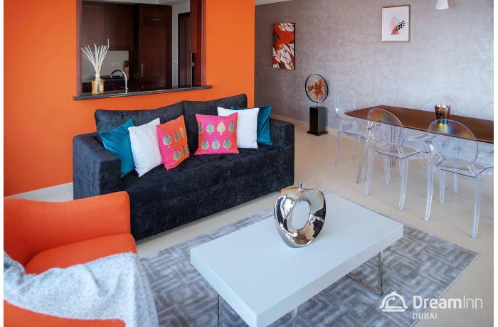 Apartment in Rashid Boulevard IX, Downtown Dubai - 2