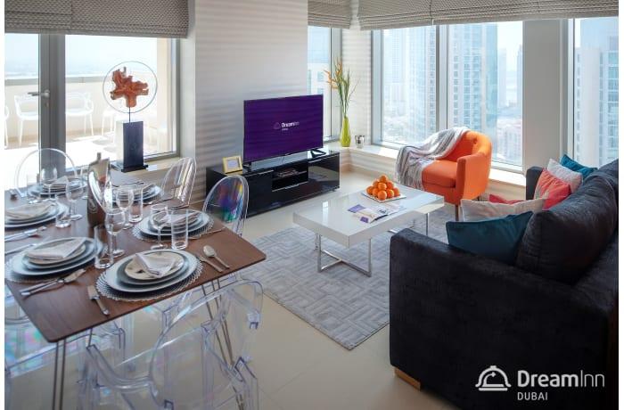 Apartment in Rashid Boulevard IX, Downtown Dubai - 29