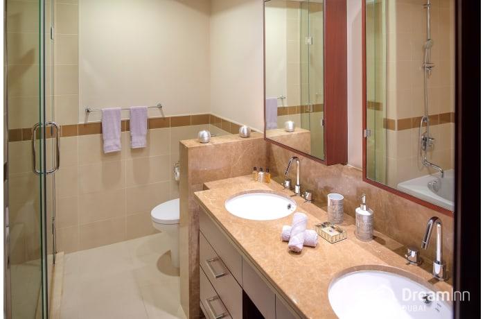 Apartment in Rashid Boulevard IX, Downtown Dubai - 23