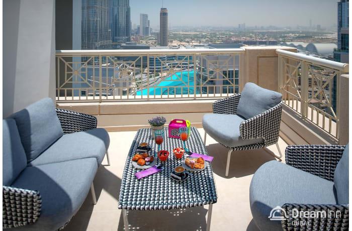 Apartment in Rashid Boulevard IX, Downtown Dubai - 1