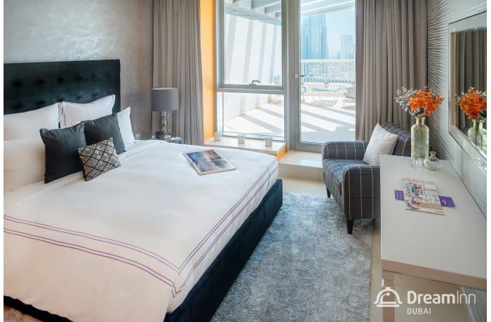 Apartment in Rashid Boulevard IX, Downtown Dubai - 19