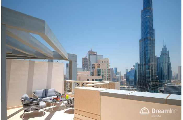 Apartment in Rashid Boulevard IX, Downtown Dubai - 27