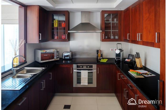 Apartment in Rashid Boulevard IX, Downtown Dubai - 11