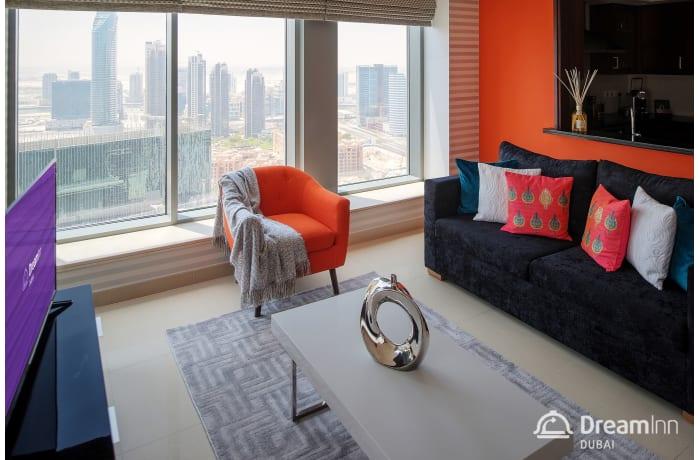 Apartment in Rashid Boulevard IX, Downtown Dubai - 3