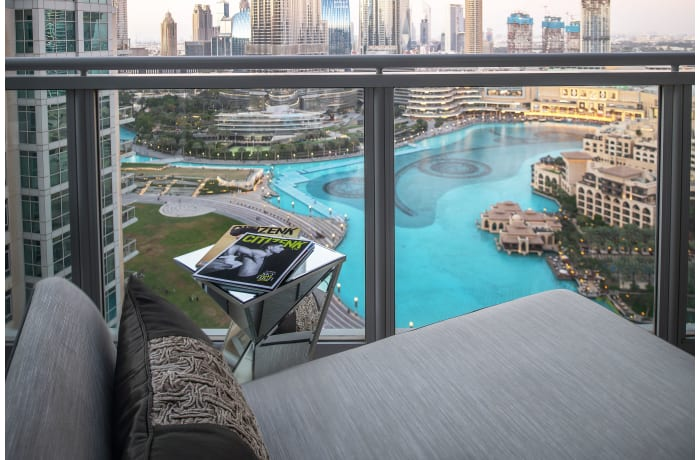 Apartment in Residence Tower, Downtown Dubai - 9