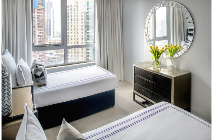 Apartment in Residence Tower, Downtown Dubai - 29