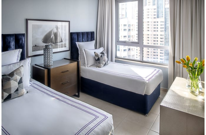 Apartment in Residence Tower, Downtown Dubai - 25