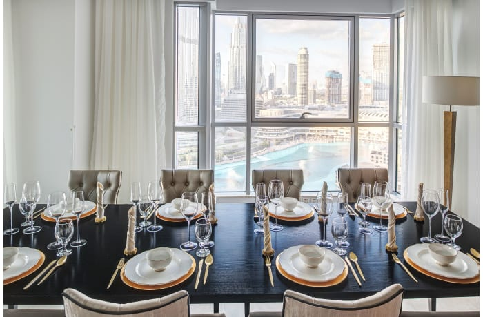 Apartment in Residence Tower, Downtown Dubai - 21