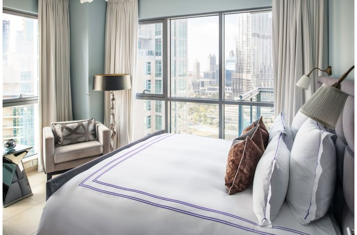 Apartment in Residence Tower, Downtown Dubai - 24