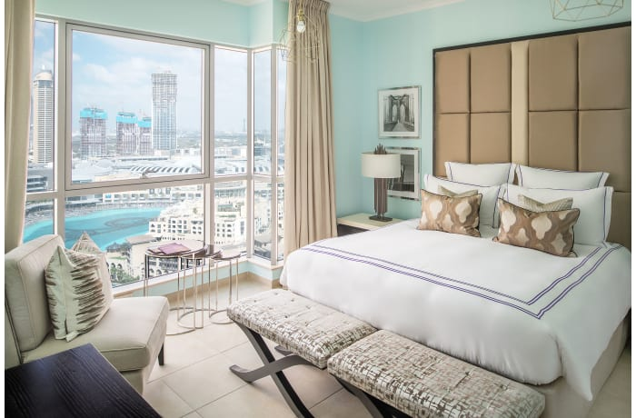 Apartment in Residence Tower, Downtown Dubai - 0