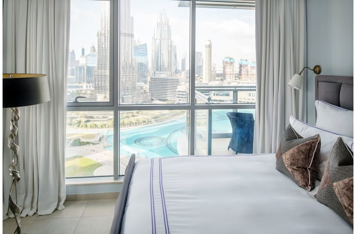 Apartment in Residence Tower, Downtown Dubai - 17