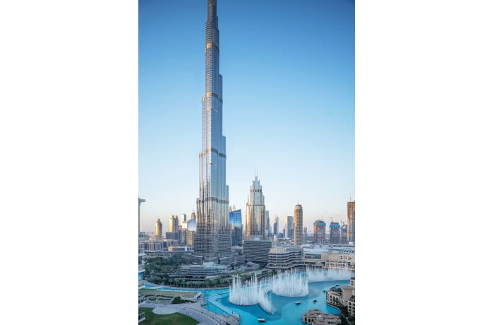 Apartment in Residence Tower, Downtown Dubai - 13