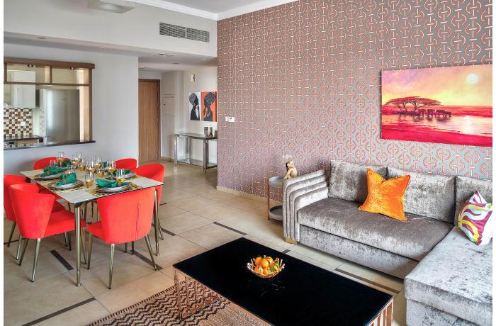 Apartment in Burj Gate Skyline V, Dubai International Financial Center - 1
