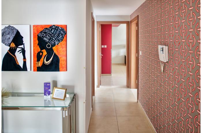 Apartment in Burj Gate Skyline V, Dubai International Financial Center - 7