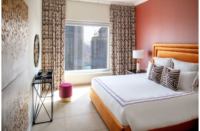 Apartment in Burj Gate Skyline V, Dubai International Financial Center - 19
