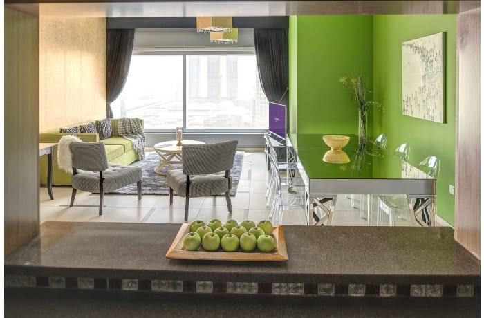 Apartment in Burj Gate Skyline VI, Dubai International Financial Center - 6