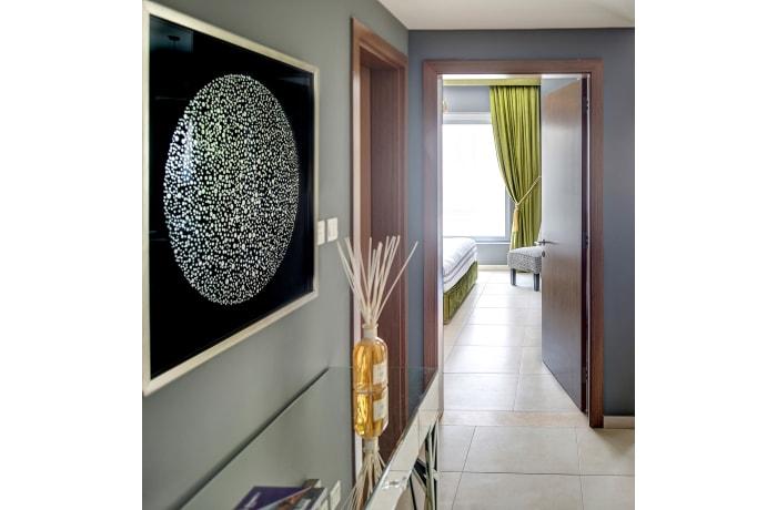 Apartment in Burj Gate Skyline VI, Dubai International Financial Center - 14