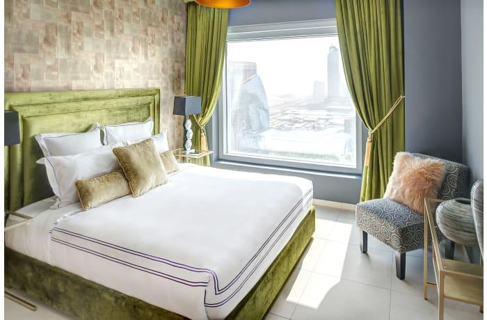 Apartment in Burj Gate Skyline VI, Dubai International Financial Center - 15