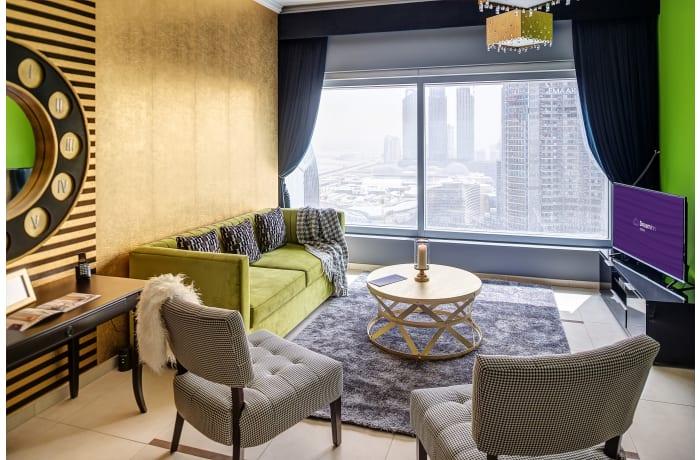 Apartment in Burj Gate Skyline VI, Dubai International Financial Center - 0