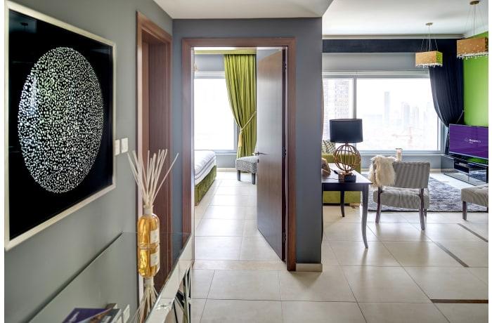 Apartment in Burj Gate Skyline VI, Dubai International Financial Center - 9