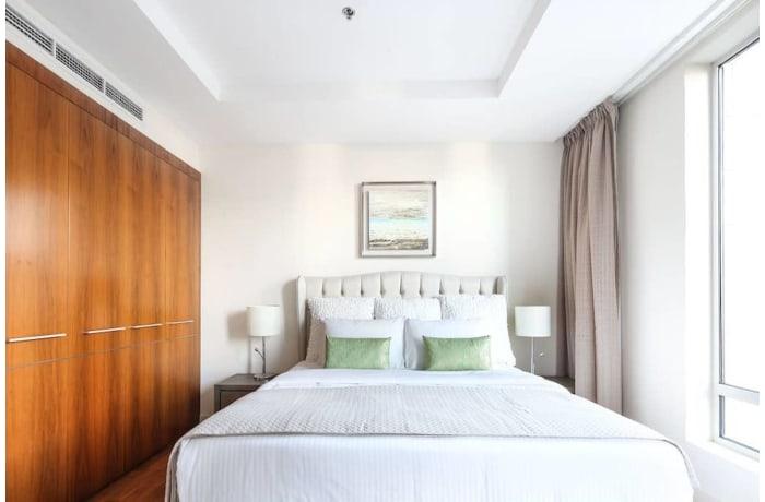 Apartment in Downtown Chic, Dubai International Financial Center - 12