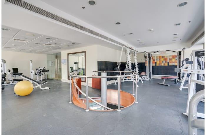 Apartment in Al Sahab Marina, Dubai Marina - 15