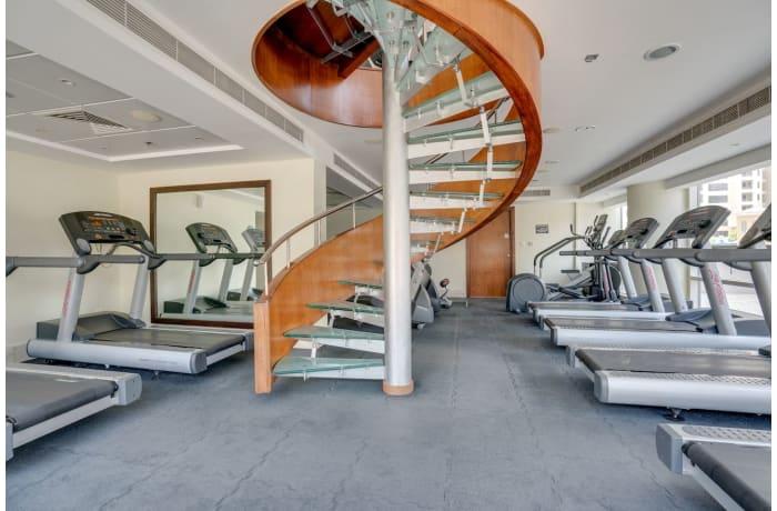 Apartment in Al Sahab Marina, Dubai Marina - 14