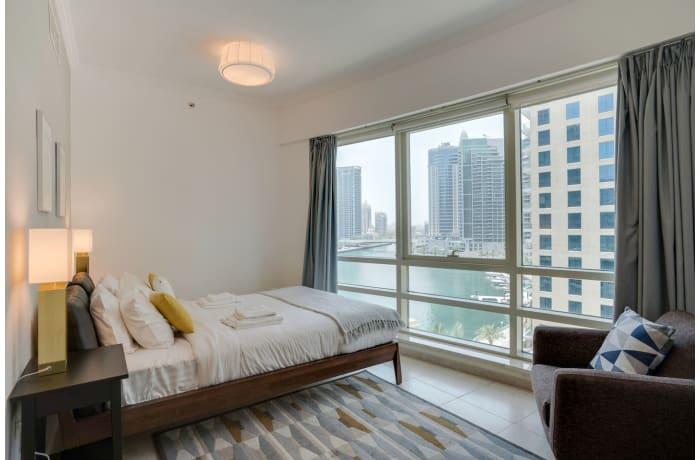 Apartment in Al Sahab Marina, Dubai Marina - 5