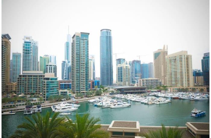 Apartment in Al Sahab Marina, Dubai Marina - 17