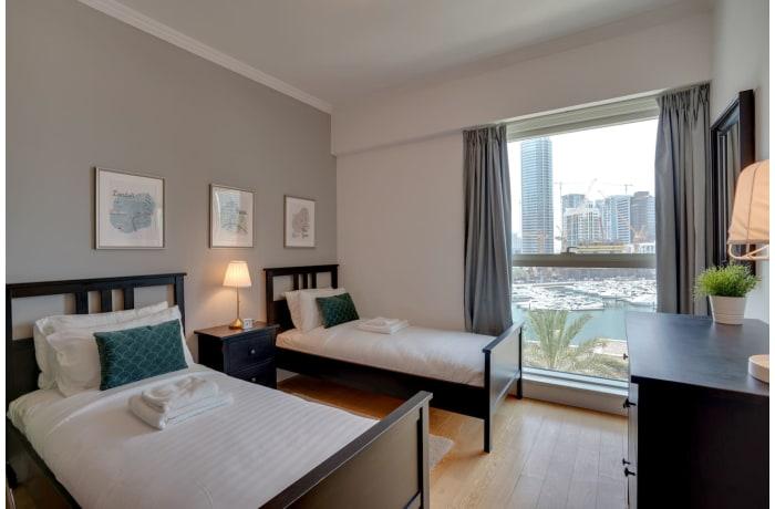 Apartment in Al Sahab Marina, Dubai Marina - 9