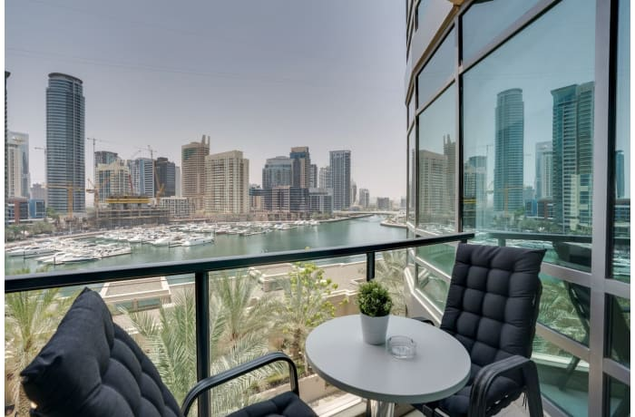 Apartment in Al Sahab Marina, Dubai Marina - 18