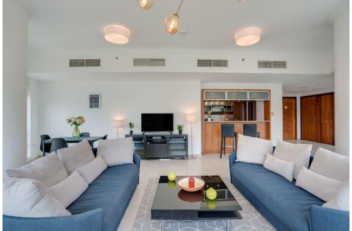 Apartment in Al Sahab Marina, Dubai Marina - 3
