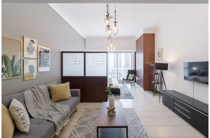 Apartment in Lake Terrace Tower, Dubai Marina - 3