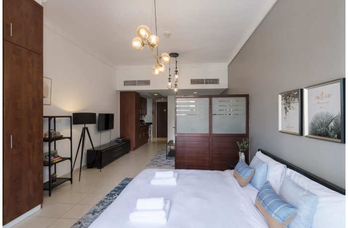 Apartment in Lake Terrace Tower, Dubai Marina - 9