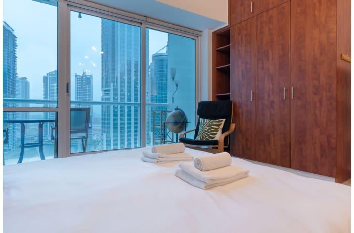 Apartment in Lake Terrace Tower, Dubai Marina - 11