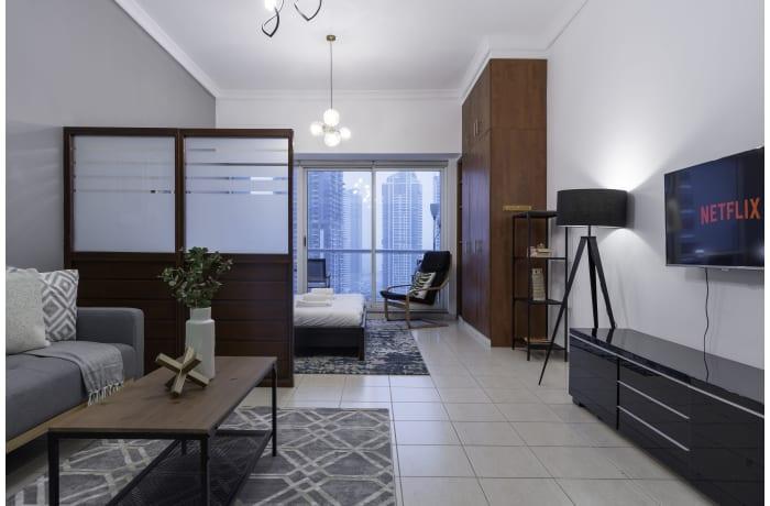 Apartment in Lake Terrace Tower, Dubai Marina - 6