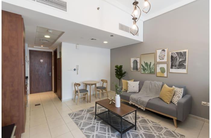 Apartment in Lake Terrace Tower, Dubai Marina - 2
