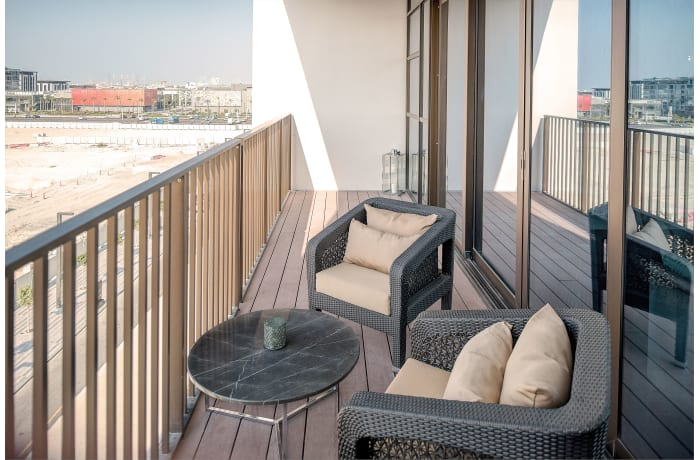 Apartment in City Walk II, Jumeirah - 33