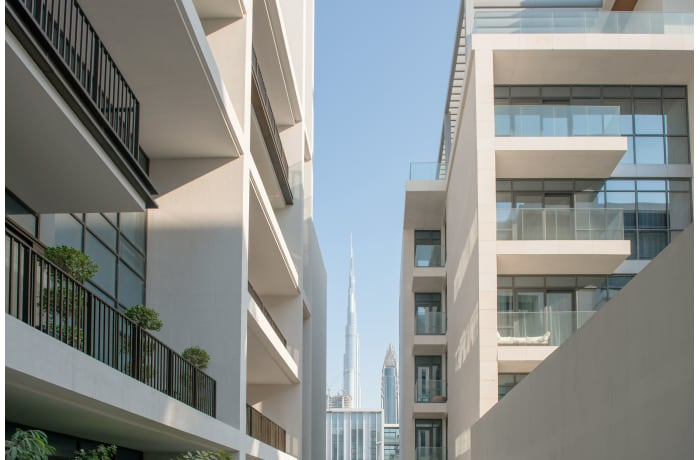Apartment in City Walk II, Jumeirah - 37