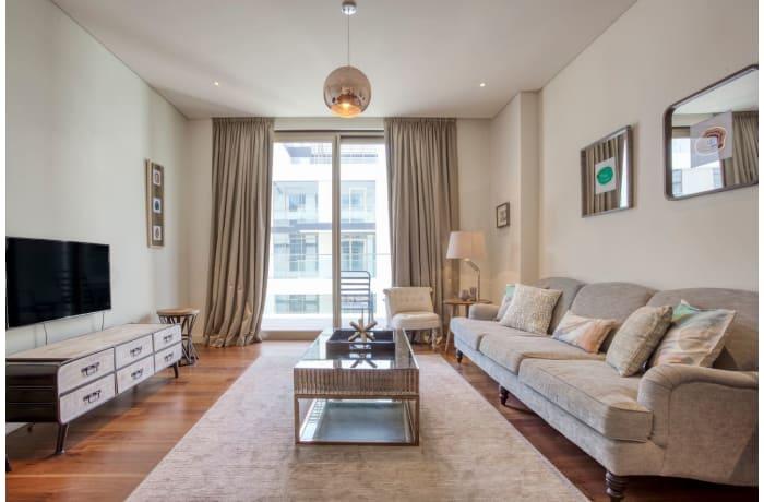 Apartment in Classy City Walk, Jumeirah - 2