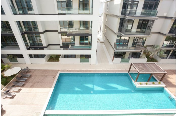 Apartment in Classy City Walk, Jumeirah - 13