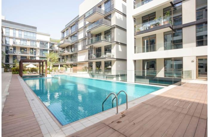 Apartment in Classy City Walk, Jumeirah - 0